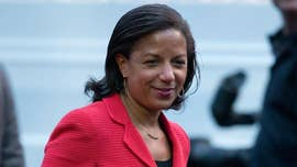 Susan Rice on being mistaken for Condoleezza Rice: 'This s--- happens to black folks'