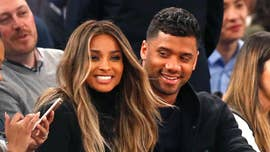 Russell Wilson, wife Ciara seemingly respond after her ex Future slams Wilson for 'not being a man'