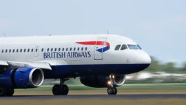 British Airways flight takes off in wrong direction, lands 525 miles away from destination