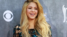 Shakira talks depression following 2017 vocal cord hemorrhage