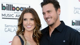 'The Hills' star Audrina Patridge discusses painful divorce: 'It took a lot of weight off of my shoulders'