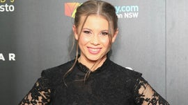 Bindi Irwin reveals why she kept her father's last name after getting married