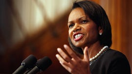 Condoleezza Rice dismisses NBC reporter's claim that racism is worse under Trump: 'Sure doesn't feel worse'