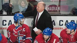 Canadiens' Claude Julien leaves NHL bubble, heads back to Montreal after hospitalization