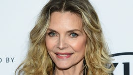 Michelle Pfeiffer finds her Catwoman whip nearly 27 years after 'Batman Returns'