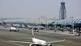 Dubai airport briefly closed for 'suspected drone activity'