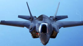 Navy arms amphibs with 13 F-35s, changes future attack tactics
