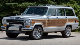 Jeep designer Mark Allen says new Wagoneer will 'have its own look'