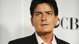 Charlie Sheen celebrates 1 year of not smoking cigarettes, says he wishes he 'never started'
