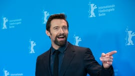 Hugh Jackman reveals he 'didn't know what a wolverine was': 'I'd never heard of such an animal'