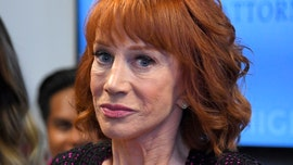 Kathy Griffin calls for doxing student's identities after viral video at Native American march: 'Shame them'