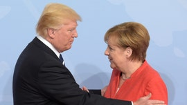 Trump directs Pentagon to pull 9,500 US troops from Germany by September