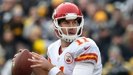 Washington's Ron Rivera says Alex Smith still in the running for starting QB
