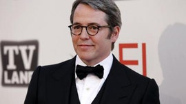 Matthew Broderick to appear on 'The Conners' as guest star
