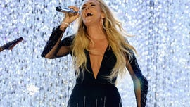 Carrie Underwood sued over 'Sunday Night Football' song