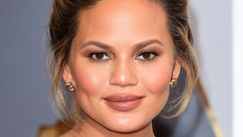 Chrissy Teigen reveals Sports Illustrated contract once included unusual rule about her feet