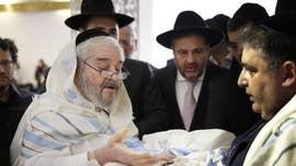New York rabbi, Holocaust survivor, dies at 91 from coronavirus