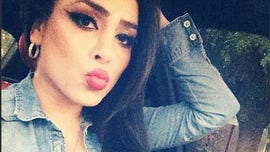 Kim Kardashian lookalike believed leader of Sinaloa cartel's armed wing reportedly found dead