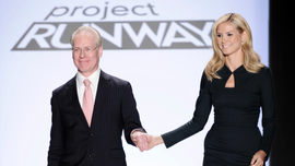 Heidi Klum and Tim Gunn tease new Amazon reality series 'Making the Cut'