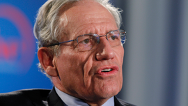 Bob Woodward spoke with Trump, got access to Kim letters for forthcoming book