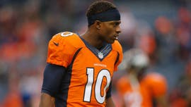 John Elway says Emmanuel Sanders trade is best for Denver Broncos