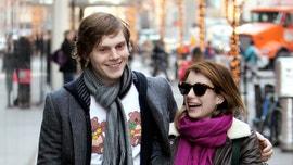 Emma Roberts, Evan Peters allegedly split as 'Scream Queens' actress is seen with Garrett Hedlund