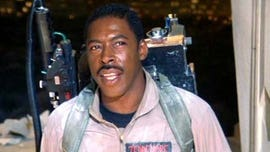'Ghostbusters' star Ernie Hudson talks about his role being cut, whether race played a factor