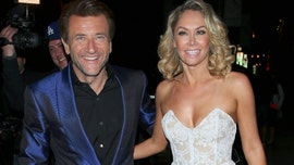 Kym Johnson, Robert Herjavec stun fans in throwback Instagram photo: 'You two look fab'