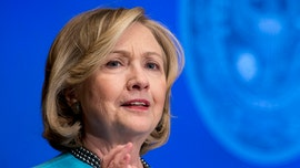 New York Times board member telling Hillary Clinton to stay quiet proves she is 'politically radioactive,' experts say