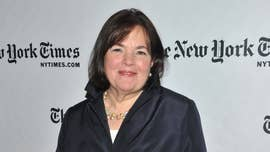 Ina Garten explains why she never talks about politics: 'I just think it's kind of like people's diets'