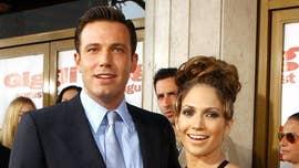 Ben Affleck says ex Jennifer Lopez should have received an Oscar nomination for 'Hustlers'