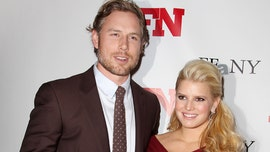 Jessica Simpson and husband Eric Johnson welcome daughter Birdie Mae