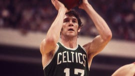 Havlicek stole ... the show