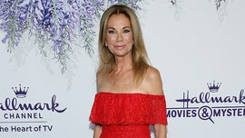 Kathie Lee Gifford says she went on her first date in 33 years