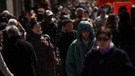 Signs of depression or anxiety seen in one-third of adults, census figures show