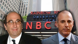 NBCUniversal says it won't launch new Matt Lauer inquiry despite new reporting