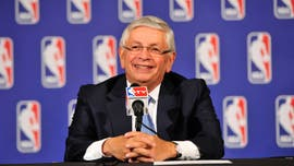 David Stern, former NBA commissioner, undergoes emergency surgery after brain hemorrhage