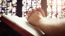 Robert Jeffress: Don't underestimate the power of prayer, no matter what others say