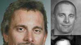 FBI's Most Wanted Fugitives: 5 suspects in the last decade who remain at large