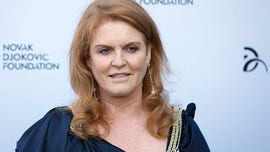 Sarah Ferguson says her father 'was never the same' after her uncle died from an allergic reaction to a sandwich