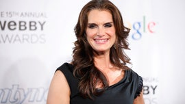 Brooke Shields, 55, puts toned legs on full display in swimsuit pics
