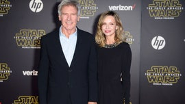 Harrison Ford reveals successful marriage secrets: 'Don't talk'