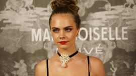 Cara Delevingne announces she identifies as pansexual: 'I'm attracted to the person'