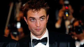 Robert Pattinson says he 'wouldn't be acting' if it wasn't for 'Harry Potter'