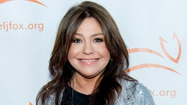Rachael Ray's upstate New York home damaged in fire