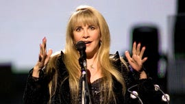 Stevie Nicks says the coronavirus pandemic is a real 'American Horror Story'