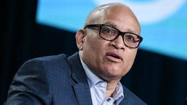 Larry Wilmore: White comedians were too 'afraid' to mock President Barack Obama
