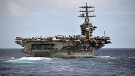 Search underway in Arabian Sea for missing US Navy sailor: report
