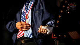 Veterans Day: Respect, gratitude and support --  how every American can honor veterans