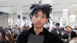Willow Smith loves men and women 'equally,' slams monogamy as 'oppressive'